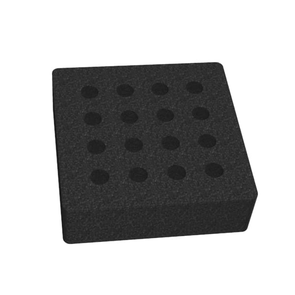 replacement foam for flexigrip 80mm square foam gripper