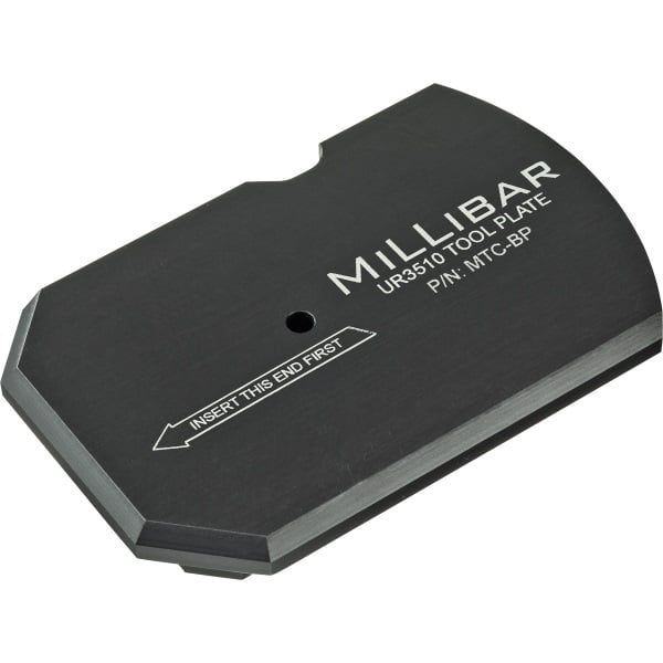 Millibar Additional Tool Sides for Manual Tool Changers