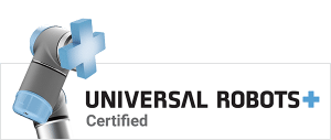 Manual Tool Changers · Universal Robots Certified · Millibar